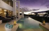 Luxury ocean villa and pool in Anguilla Caribbean