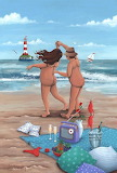 Beach Dance - Peter Adderley