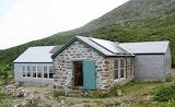 Mile 1852 Madison Springs Hut