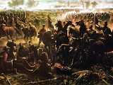 JLM-1860s-James Walker-Battle of Gettysburg
