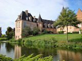 Chateau de Saligny - France