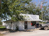 Barry, Texas Post Office