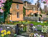 Tulip Cottage - Howard Robinson