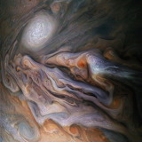 Space tumblr nasa-daily Juno Jupiter