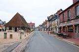 Beuvron-en-Auge-Normandië-
