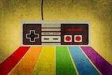 Monku Retro Gaming Console