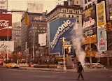 NEW YORK, TIMES SQUARE, 1979