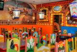 Mexican Restaurant, Arkansas
