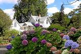 Woodlands Historic Homestead Gordonton