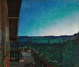 "Art tumblr dogstardreaming ""Summer Night"" ""Harald Sohlberg"