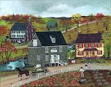 ^ Sharon Ascherl ~ Miller's Gristmill