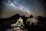 Ithumba, Kenya ~ Just One More Breathtaking Moment