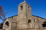 O Cebreiro Church
