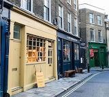 Shop London Southwark UK