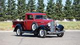 1936 REO Speed Wagon