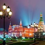 Russian Architecture...