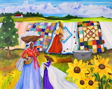 Country-quilts-painting-by-diane-britton-dunham
