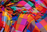 colorful Table cover
