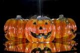 Pumpkin Reflections