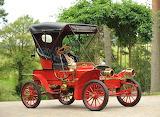 1906 Franklin Model E Runabout