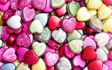#Chocolate Hearts