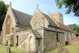 St. Blaise, Milton Manor, England