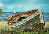 Kaushansky - Old Boat