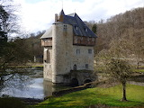 Chateau de Crupet - Belgium