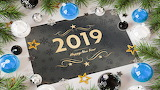 Christmas English 2019 Balls Branches Star 558524 1280x720