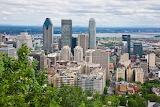 Canada Quebec Montreal