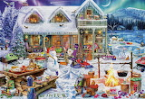 Winterland Fun by Aimee Stewart