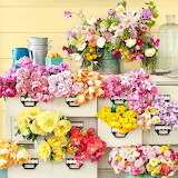 💐Spring Flowers...