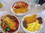 Kix on 66 Diner Gastromic Indulgence