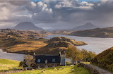 Loch Inchard - Kinlochbervie - Scotland