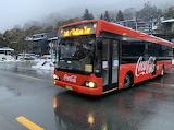 Thredbo Resort Irisbus Agoraline ABM CB60 CB95EM