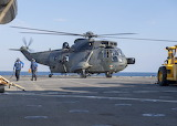 German Sea King