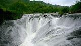 YinlianzhuiWaterval Anshun-Guizhou-Provincie China