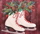#Ice Skates
