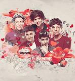 One Direction's Valentine