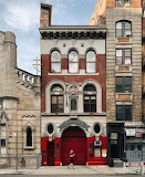 Firehouse New-York-City