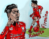 Roberto Firmino, Liverpool F.C.