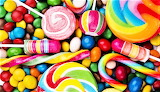 #Lots O Candy