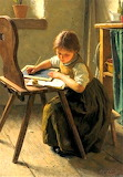 The Homework by Simon Glücklich