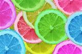 #Colorful Citrus