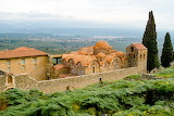 Kloster Mistras