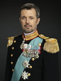 Happy birthday Crown Prince Frederik