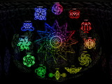 Awesome zodiac