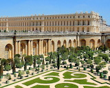 Palace Of Versailles France