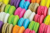 Macarons @ freeimages.com...