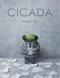 "Art tumblr lustik Cicada ""Shaun Tan"" 1"
